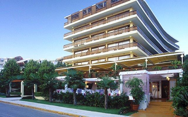 Plaza Strand Vouliagmeni  1