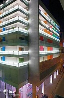 Athens Center 5