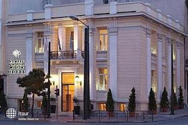 Acropolis Museum Boutique 5