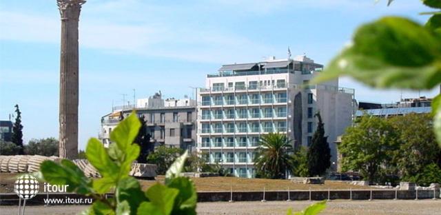 Athenens Gate 1