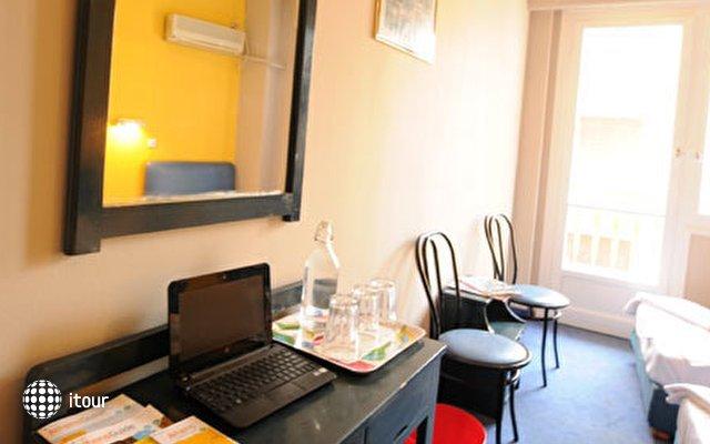 Soho Hotel (ex. Amaryllis Inn Hotel Athens) 3