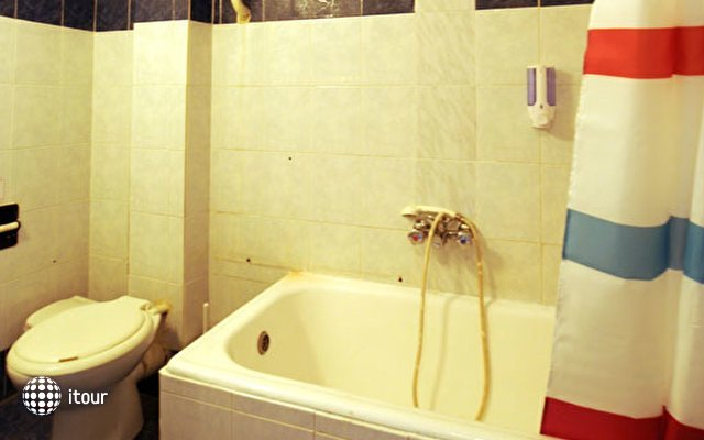 Soho Hotel (ex. Amaryllis Inn Hotel Athens) 4