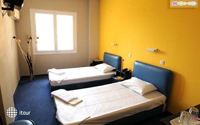 Soho Hotel (ex. Amaryllis Inn Hotel Athens) 7