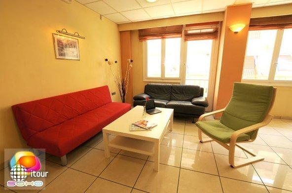 Soho Hotel (ex. Amaryllis Inn Hotel Athens) 5