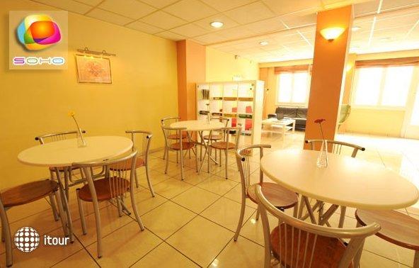 Soho Hotel (ex. Amaryllis Inn Hotel Athens) 6