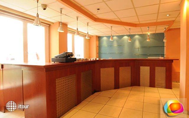 Soho Hotel (ex. Amaryllis Inn Hotel Athens) 8