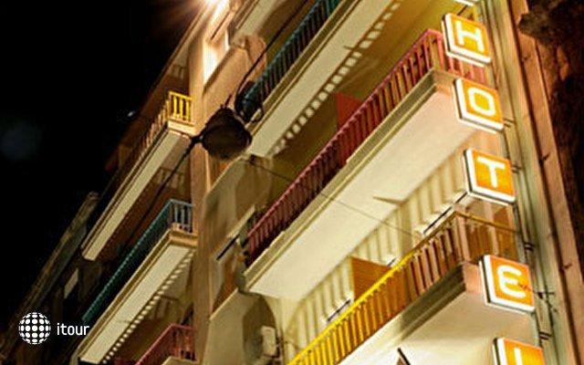 Soho Hotel (ex. Amaryllis Inn Hotel Athens) 2