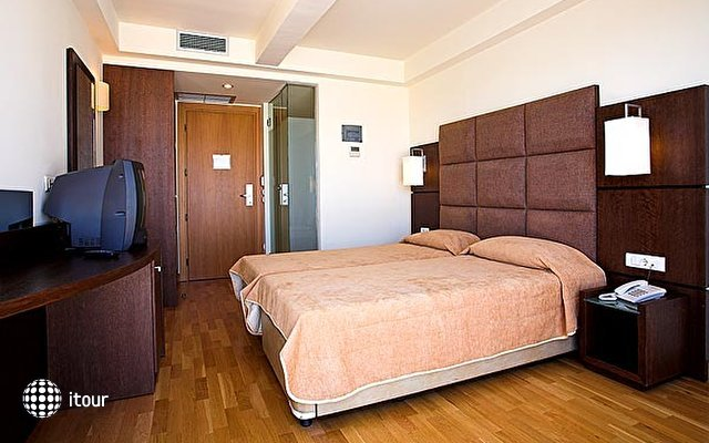 Arion Athens Hotel 3