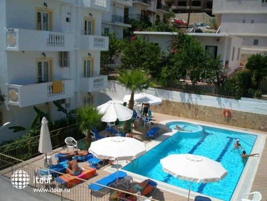Skalidis Apartments 1