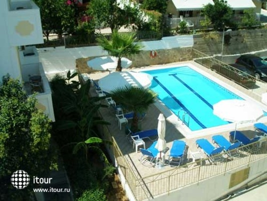 Skalidis Apartments 2