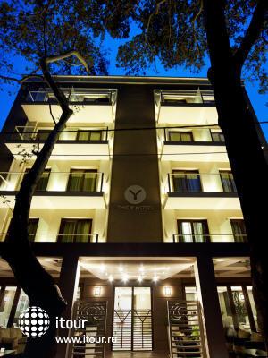 Best Western Hotel Caterina 6