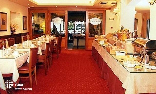 Best Western Hotel Caterina 8