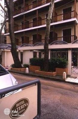 Best Western Hotel Caterina 4