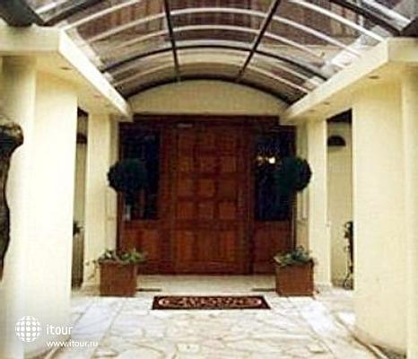 Best Western Hotel Caterina 1