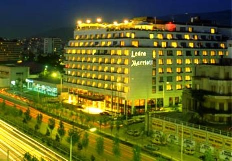 Athens Ledra Marriott 1
