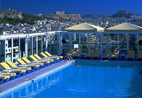 Athens Ledra Marriott 6