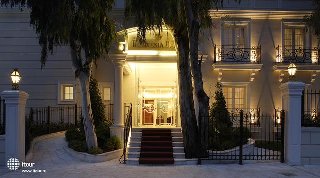 Theoxenia House 1