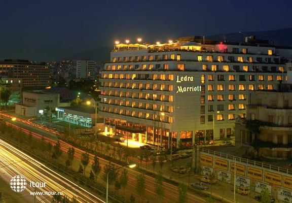 Marriott Athens Ledra 1