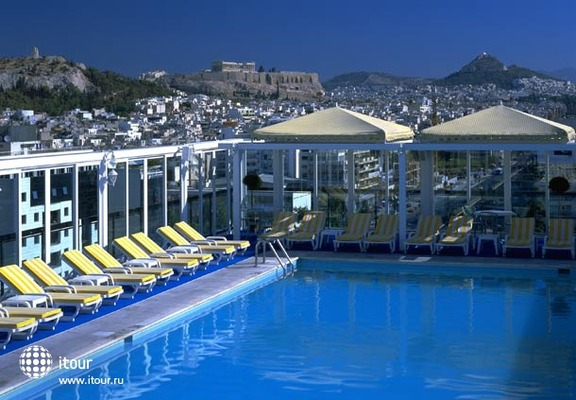 Marriott Athens Ledra 5