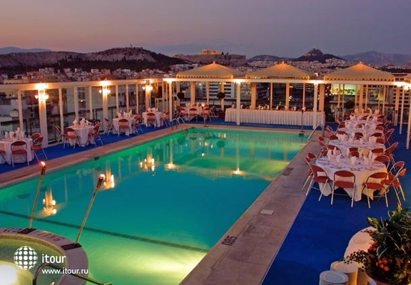Marriott Athens Ledra 7