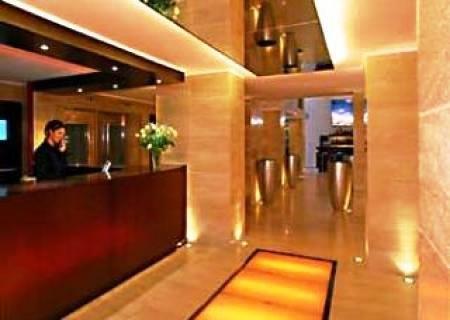 Alassia Hotel 3