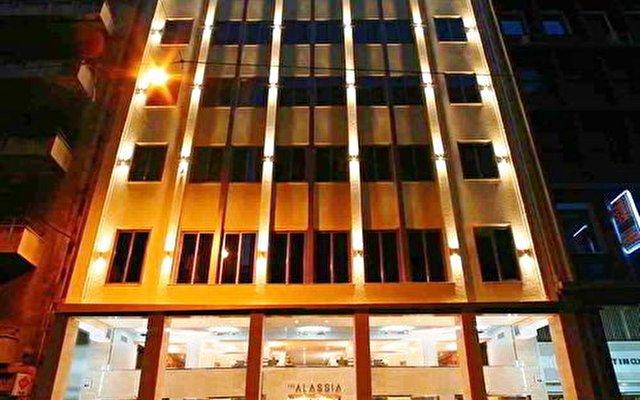 Alassia Hotel 1
