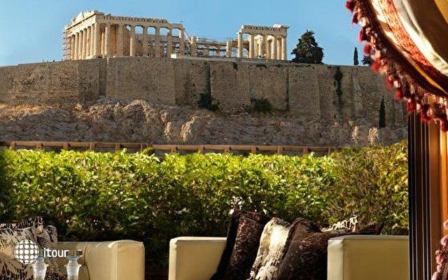 Divani Acropolis Palace 3