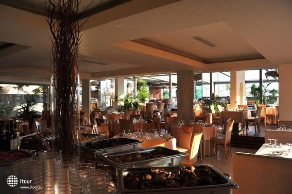 Palace Hotel 9