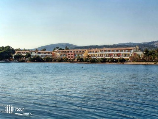 Negroponte Resort Eretria 1