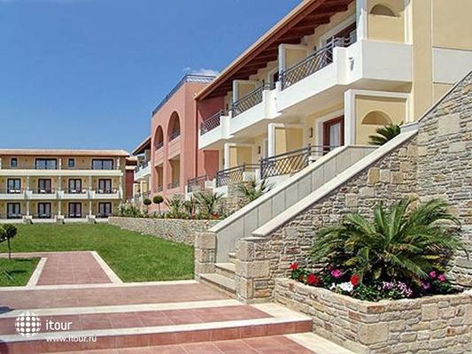 Negroponte Resort Eretria 2