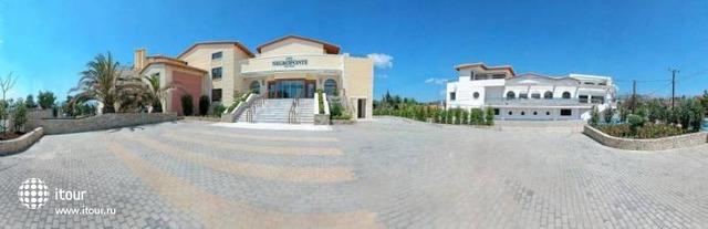 Negroponte Resort Eretria 3