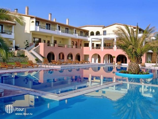 Negroponte Resort Eretria 5