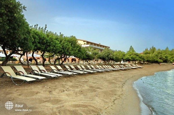Negroponte Resort Eretria 8