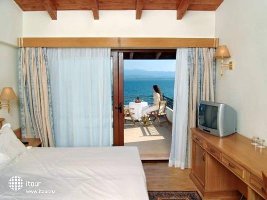Negroponte Resort Eretria 10