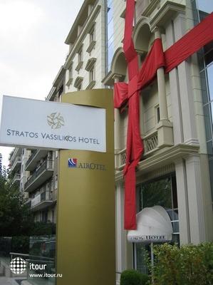 Stratos Vassilikos 3