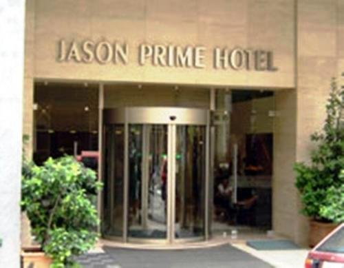 Jason Prime 9