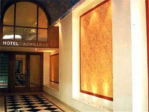 Achilleas 9
