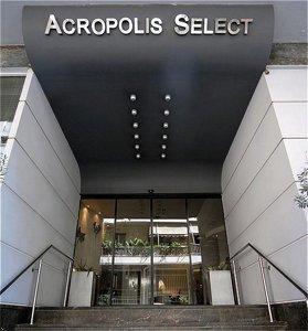 Acropolis Select 2
