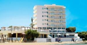 Attica Beach  1