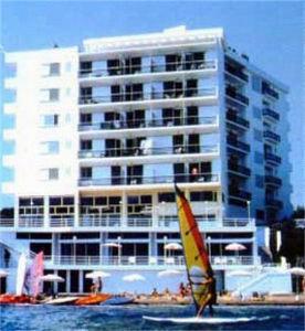 Attica Beach  2