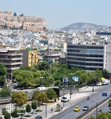 Athens Intercontinental 4