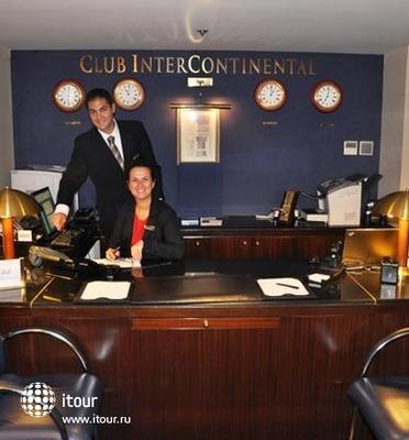 Athens Intercontinental 7