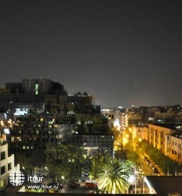 Athens Intercontinental 9