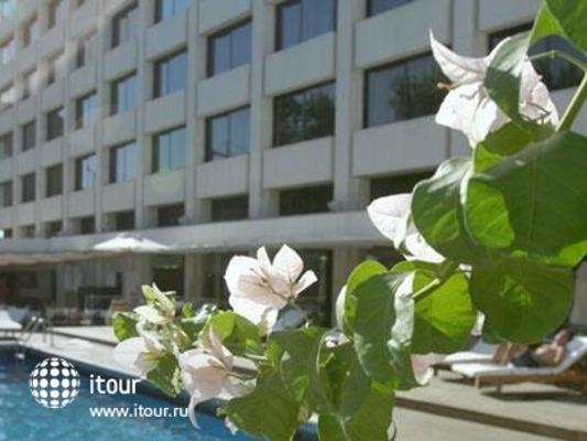 Athens Intercontinental 2