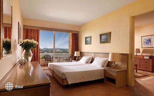 Divani Corfu Palace 7