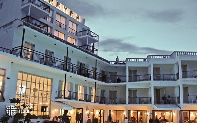 Corfu Belvedere Hotel 3