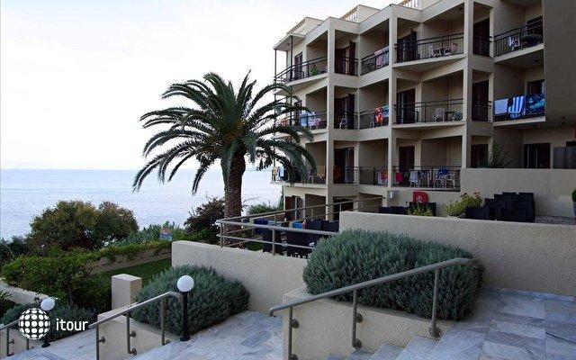 Corfu Belvedere Hotel 4