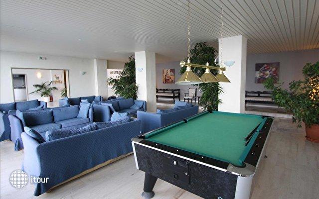 Corfu Belvedere Hotel 7