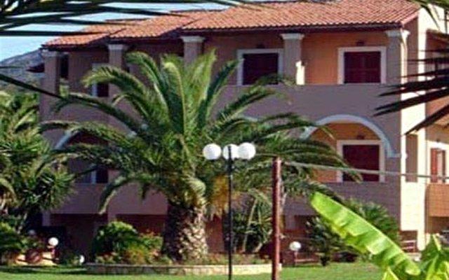 Villa Pami 1