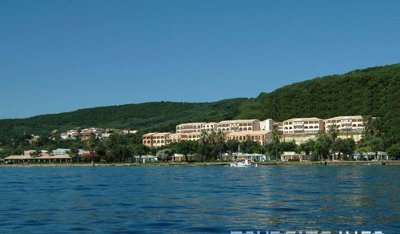 Calimera Miramare Beach & Spa  3